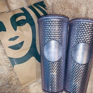 Starbucks Bling Holiday Tumbler 2019 (2)
